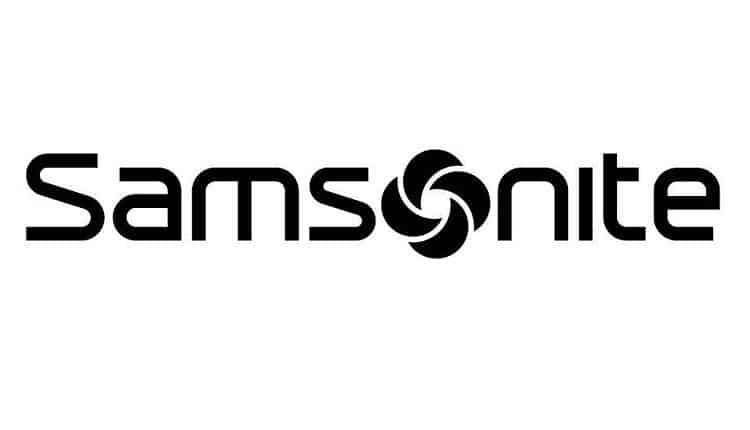 Kufr značky Samsonite recenze