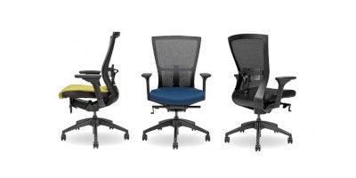 Nejlepší kancelářské židle a křesla 2020