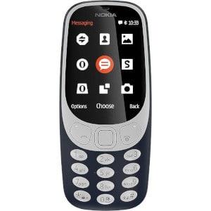 Recenze Nokia 3310