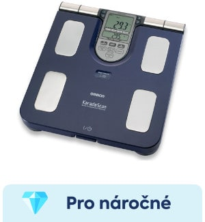 Recenze Omron BF511
