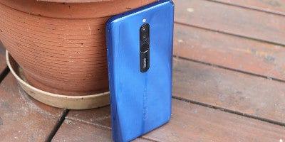 Recenze Xiaomi Redmi 8