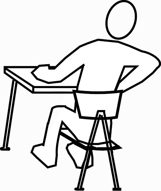 zdravé sezení - mýtus