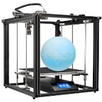 Test a srovnání nejlepších 3D tiskáren – Rady jak vybrat