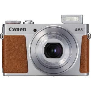 Recenze Canon Powershot G9 X Mark II