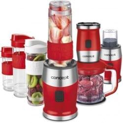 Concept SM 3392 recenze smoothie maker
