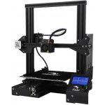 Creality ENDER 3 PRO recenze tiskárny 3D