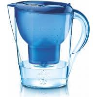 Nejlepší filtrační konvice na vodu – recenze a porovnání