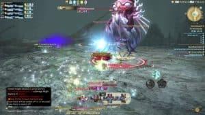 test Final Fantasy XIV
