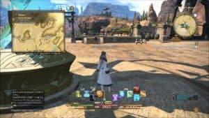 recenze MMORPG Final Fantasy XIV