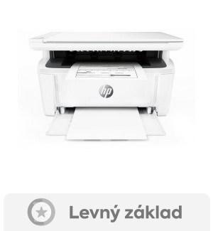Recenze HP LaserJet Pro MFP M28a