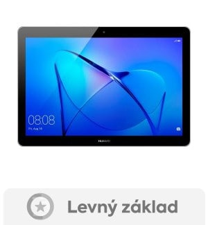 Recenze Huawei MediaPad T3