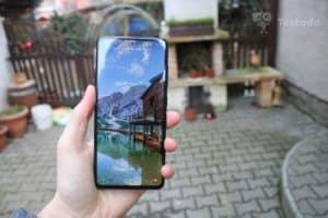 Samsung Galaxy A51 recenze mobilu