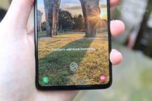 Samsung Galaxy A51 recenze a test