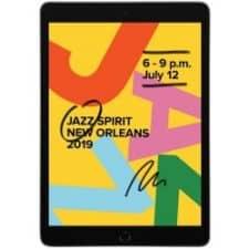 iPad 10.2 Wifi 2019 tablet recenze