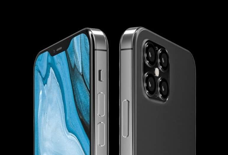 iPhone 12 očekávaný telefon 2020