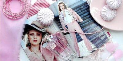 Nejlepší dámské parfémy a jak vybrat vůni pro ženy