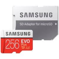 Nejlepší paměťové microSD karty – Testy a rady jak vybrat
