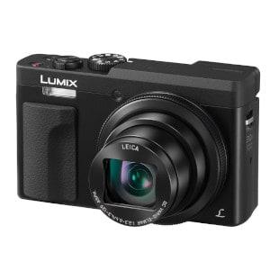 Recenze Panasonic Lumix DMC-TZ90