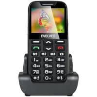 Nejlepší mobily pro seniory 2020 + Rady jak vybrat