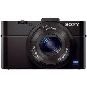 Recenze Sony DSC-RX100 II