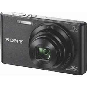 Recenze Sony Cyber Shot DSC-W830