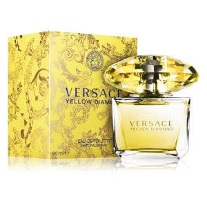 Recenze Versace Yellow Diamond