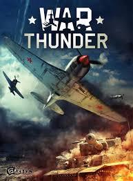 recenze War Thunder