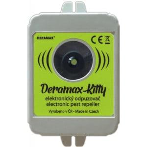 Recenze Deramax-Kitty