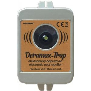 Recenze Deramax‐Trap