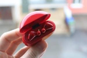 Huawei FreeBuds 3 test bezdrátových sluchátek