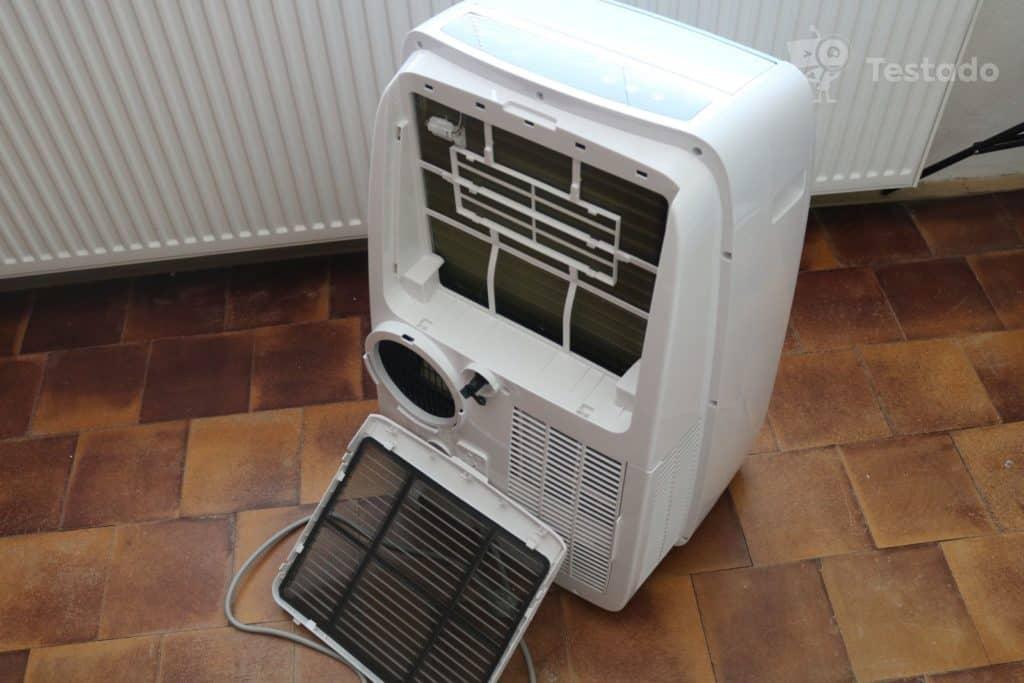 Recenze klimatizace Olimpia Splendid Dolceclima Air Pro 13 A+
