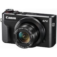 Nejlepší kompaktní fotoaparáty 2020