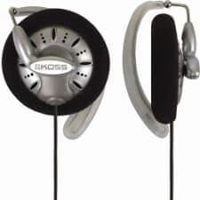 Koss KSC75 sluchátka nejlepší koss
