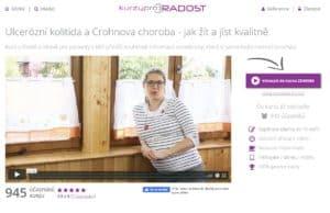 Kurzyproradost.cz - test