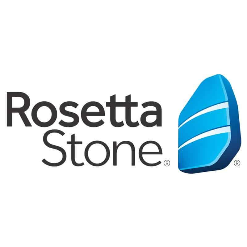 němčina rosetta stone
