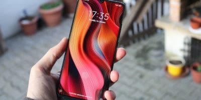Recenze Xiaomi Mi Note 10