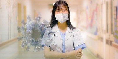 Roušky a respirátory – Vše co potřebujete vědět + Jak si ušít roušku