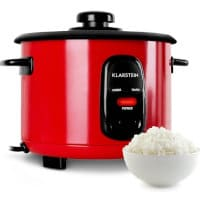 Test rýžovarů a recenze – Rady jak vybrat