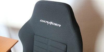Recenze kancelářské židle DXRACER OH/IS132/N