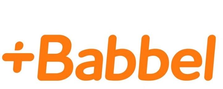 babbel online kurzy