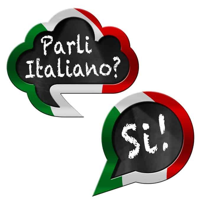 naučte se italsky online