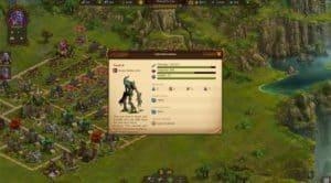 Elvenar recenze hry online