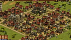 recenze her Forge of Empires