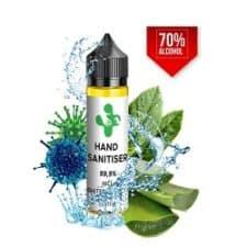 Hand sanitizer antibakteriální gel na ruce nejlepší dezinfekce