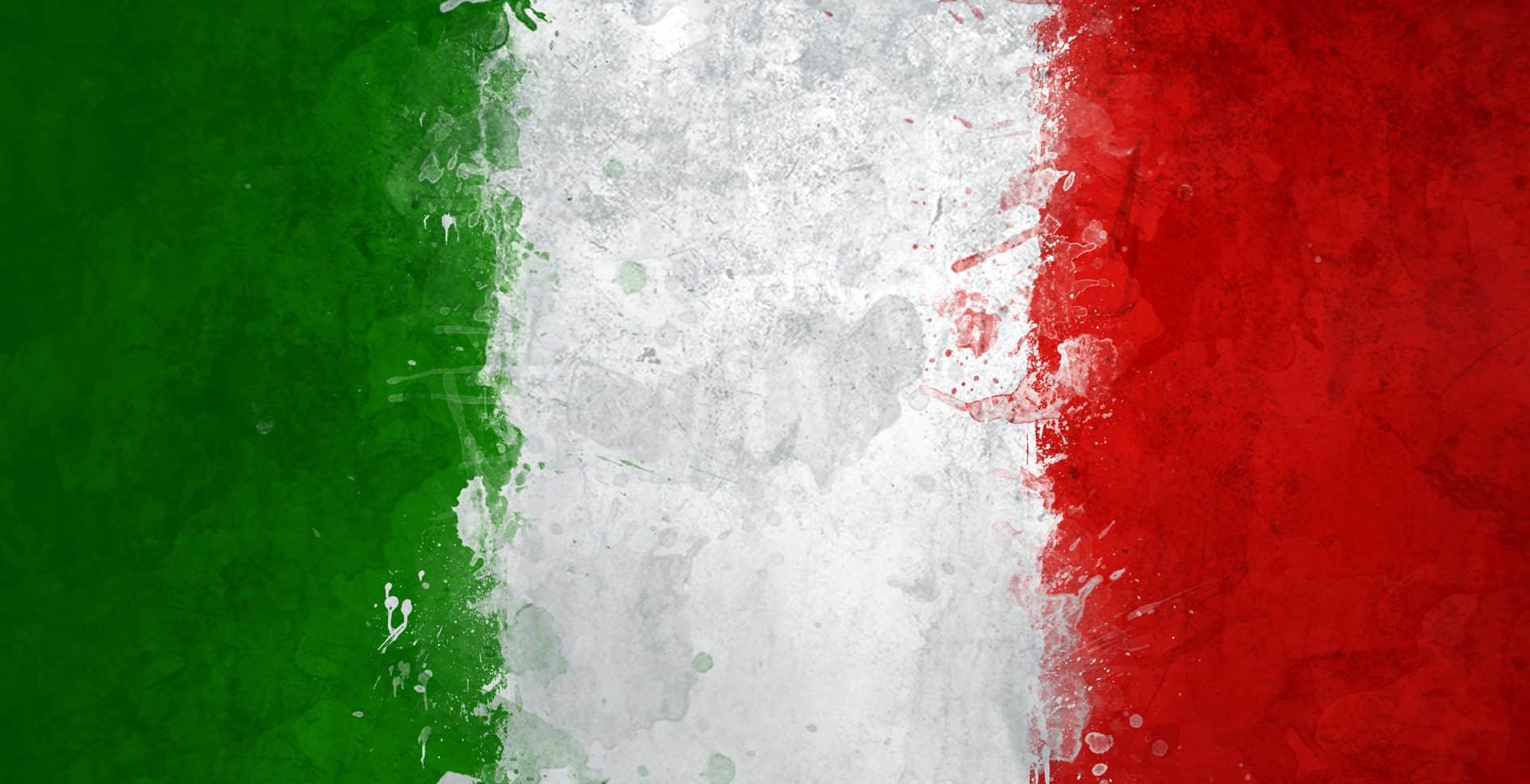 odborný certifikát z italského jazyka