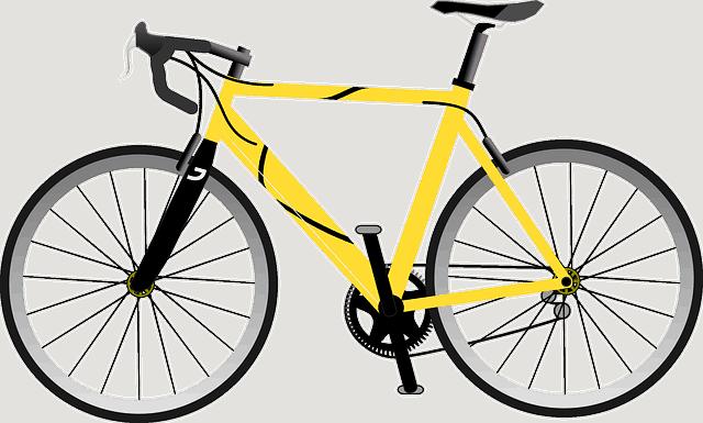 rady jak vybrat silniční kolo