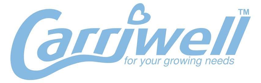 Kojicí podprsenky Carriwell - recenze a testy
