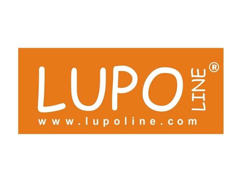 Kojicí podprsenky Lupoline test