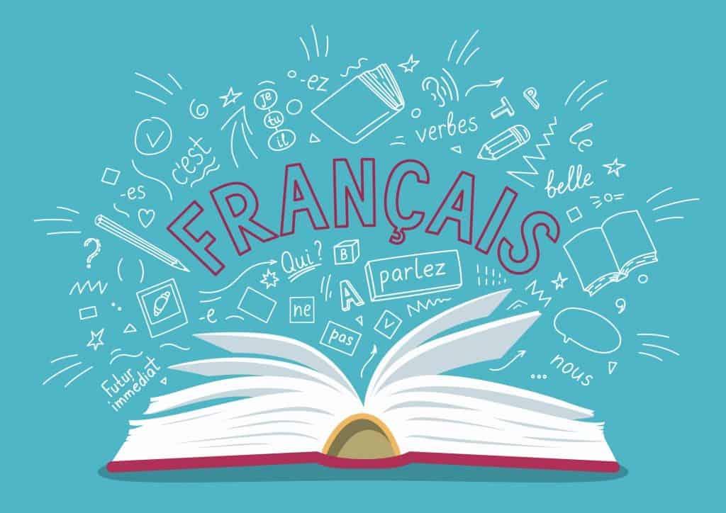 metody výuky francouzského jazyka