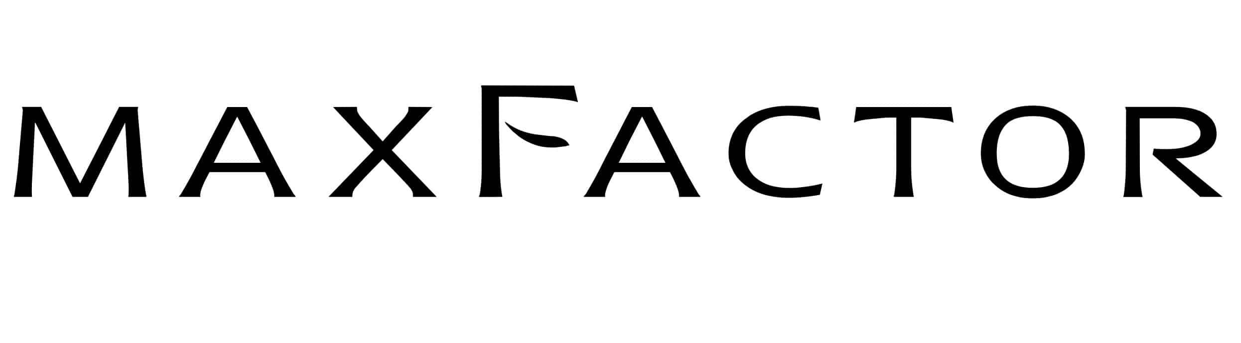 kosmetika Max Factor